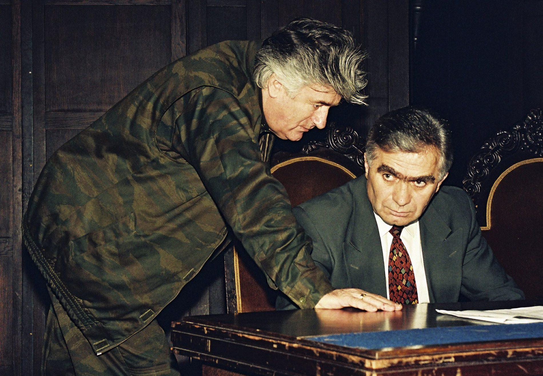 Svjetski mediji: Korona ubila jednog od najvećih zločinaca u historiji Evrope