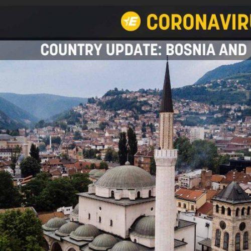 Bosna i Hercegovina će otvoriti granice za sve strane državljane