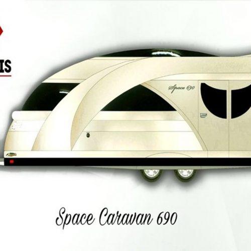 'Derubis yachts' u novom pogonu u Sarajevu proizvodiće luksuzne kamp prikolice
