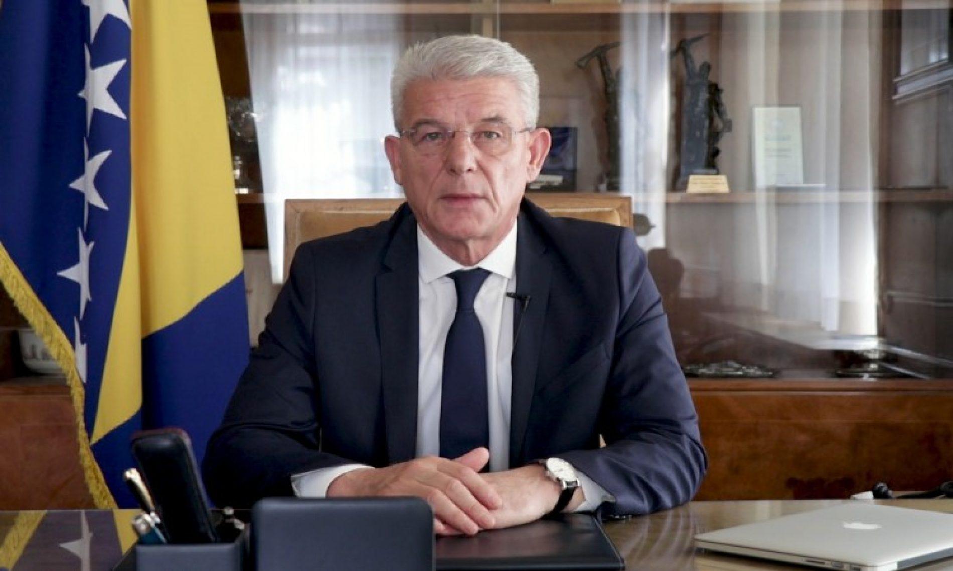 Džaferović se obratio na posebnoj sesiji Generalne skupštine UN-a (VIDEO)
