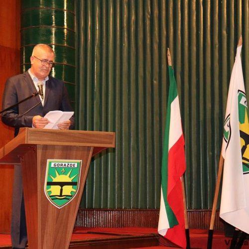 Obilježen Dan oslobođenja i Dan BPK i Grada Goražde