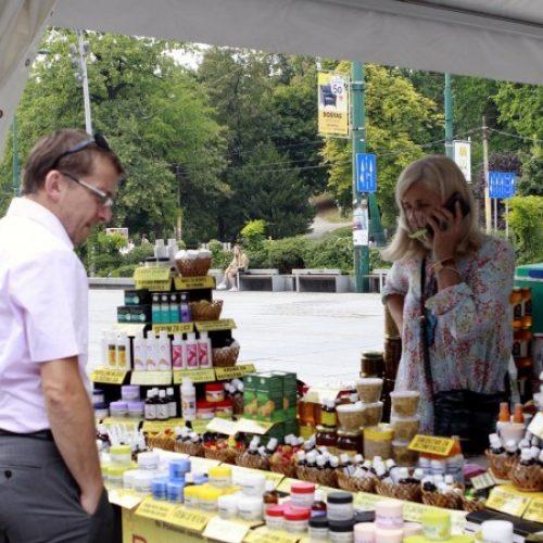 Otvoren 18. Bee Fest Sarajevo
