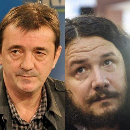 Srbijanski novinar Slaviša Lekić o M. Bazdulju: 'Književni Nemanja Kusturica'