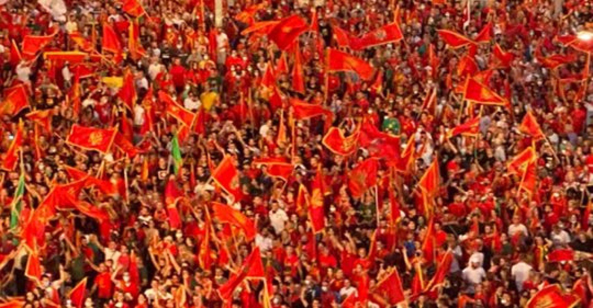 Poruka iz Crne Gore: Ne damo državu! Nećemo se dati ravnogorskoj fukari