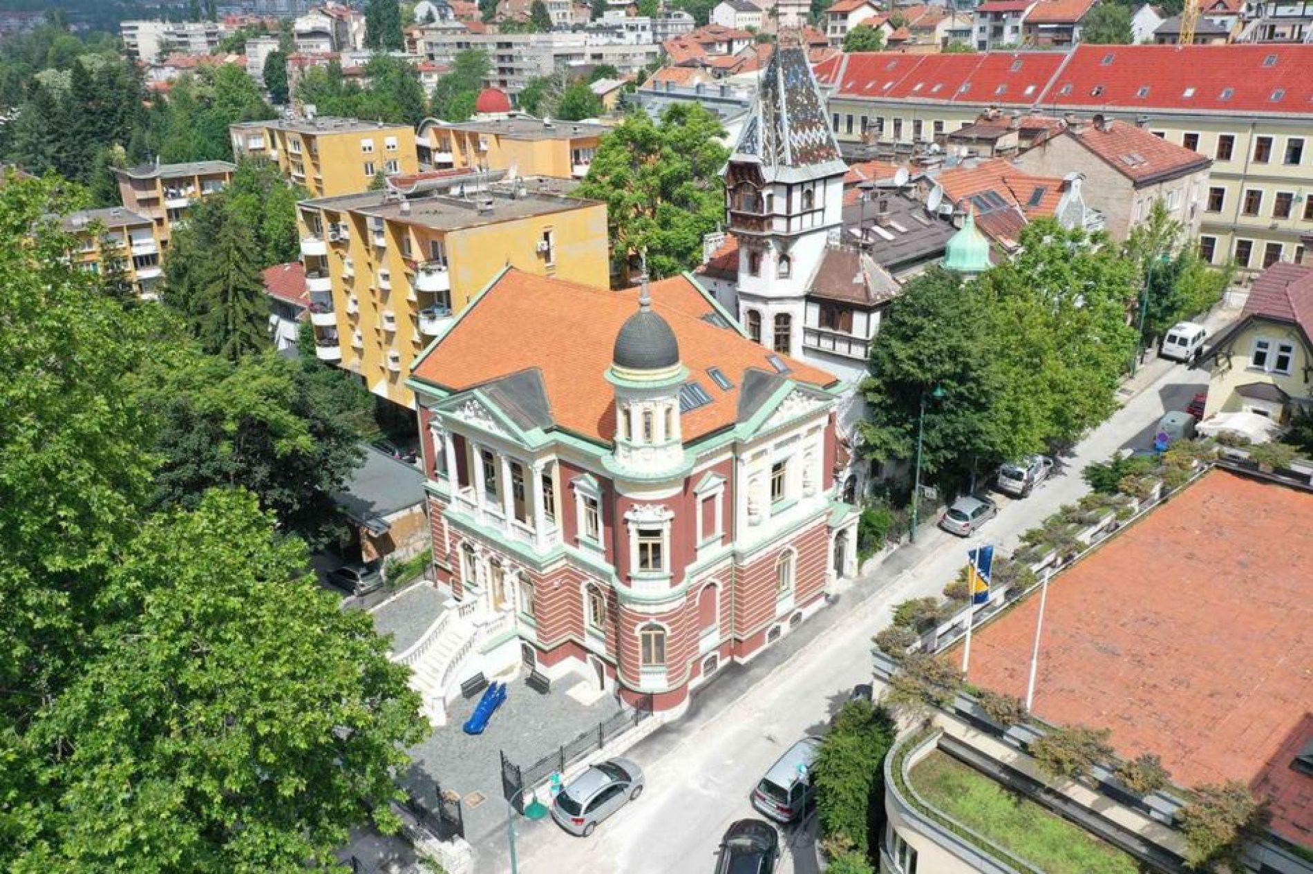 Obnovljeni Olimpijski muzej u Sarajevu otvara vrata 8. oktobra