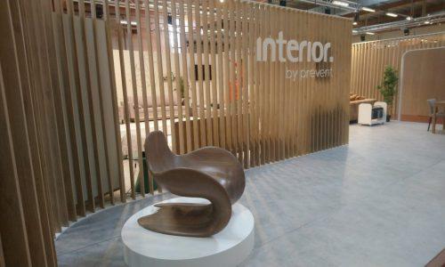 Prevent Interior sa novom kolekcijom nastupa na prestižnom sajmu namještaja u Njemačkoj
