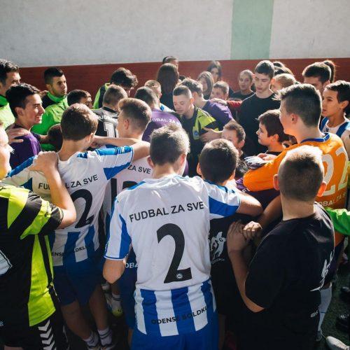 Bosna ima što drugi namaju: Fudbalski klub Respekt pruža jednakost i mogućnost za svako dijete