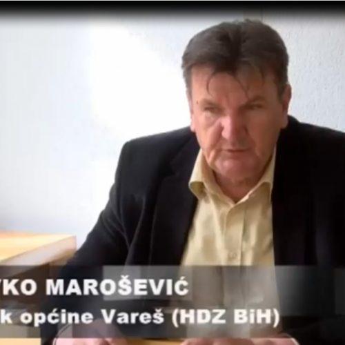Plenkoviću i velikohrvatima sporno kada Bošnjaci biraju Komšića; izbor načelnika Vareša ne spominju