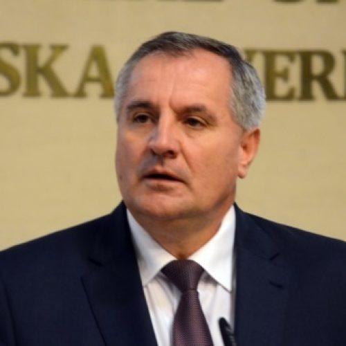 Objavljeni haški dokumenti o Viškovićevoj ulozi u genocidu u Srebrenici