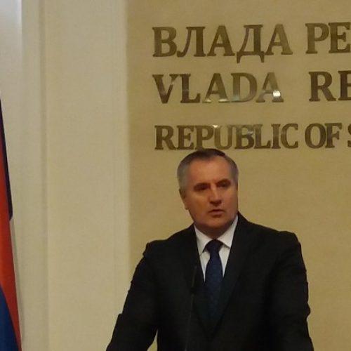 Pozivi Tužilaštvu da formira predmet 'Radovan Višković'