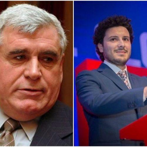 Vlassi: Nezamislivo da mladi Abazović ide u koaliciju sa crkveno-četničko-ruskom formacijom