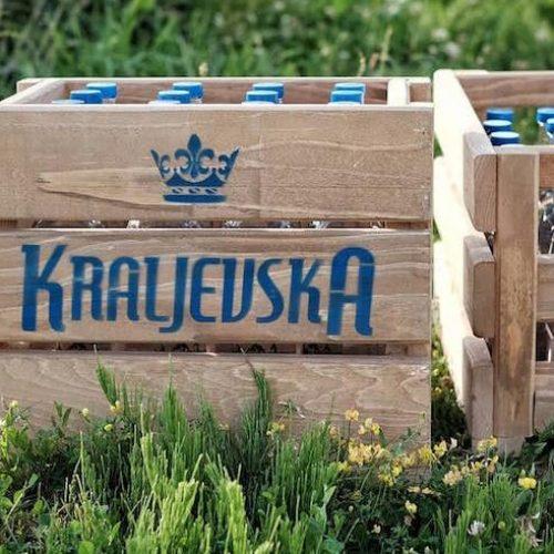 """Voda bosanskih kraljeva: """"Kraljevska voda"""" nadomak Bobovca slavi prirodu Bosne"""