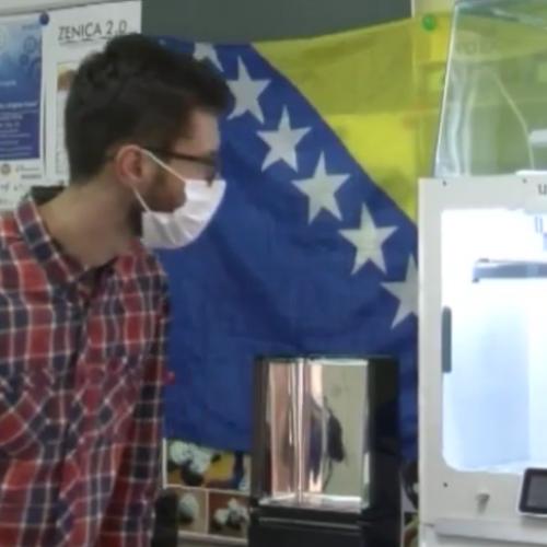 Zenica: Mašinski i Medicinski fakultet planiraju izradu ortopedskih pomagala