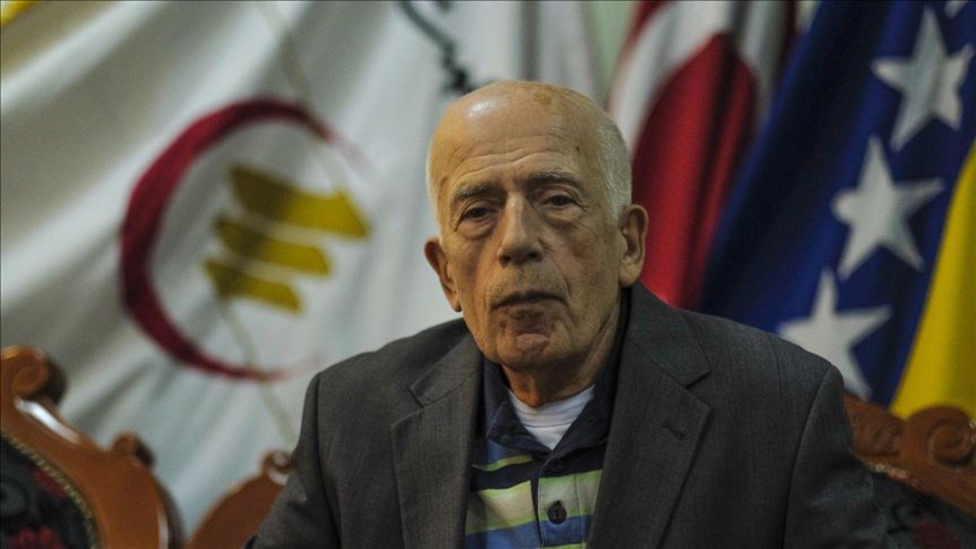 Veliki dobročinitelj Muradif Ćato: Gdje god sam bio, uvijek sam mislio na svoju Bosnu