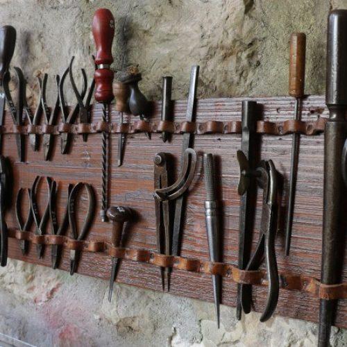 Kujundžijsko-zlatarski zanat kao kulturna baština u Brusa bezistanu (VIDEO)