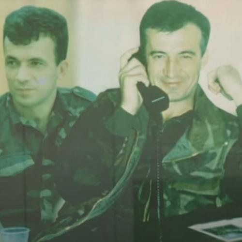 Obilježena godišnjica pogibije heroja Hajre Mešića (Video)