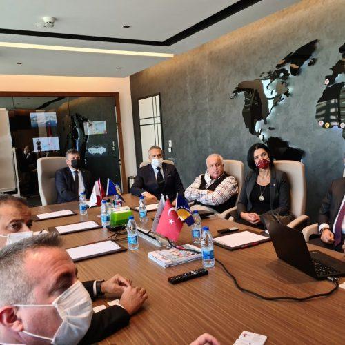 Premijer Novalić u Turskoj o jačanju privredne saradnje i infrastrukturnim projektima