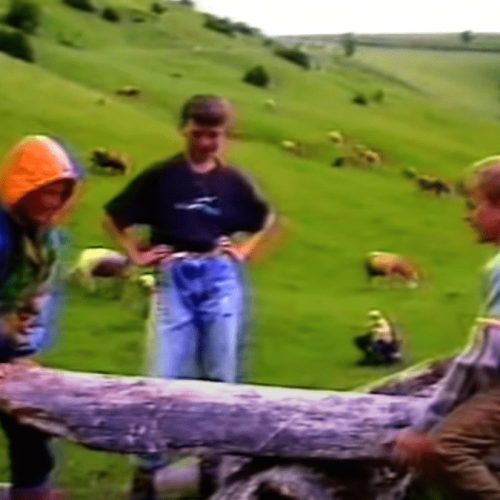 Život na Bjelašnici 1994. (Video)
