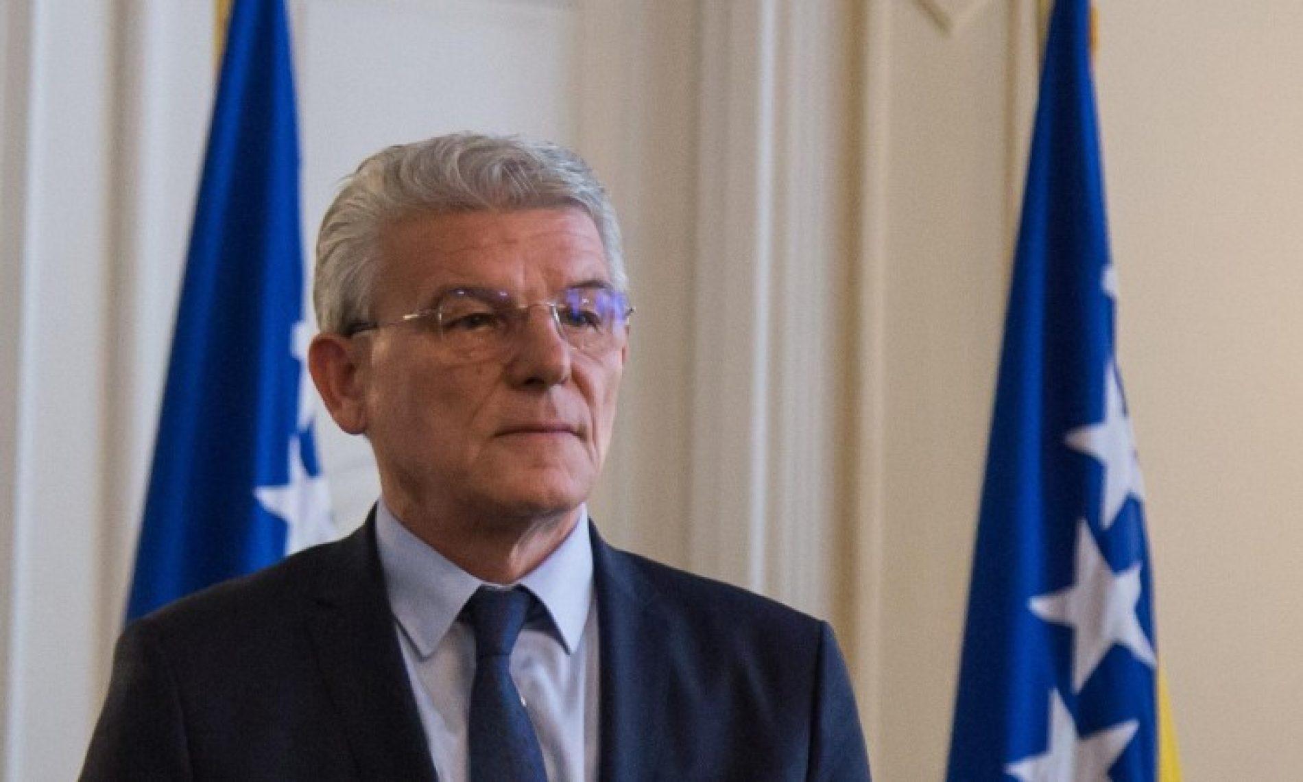 Džaferović u radnoj posjeti  Austriji