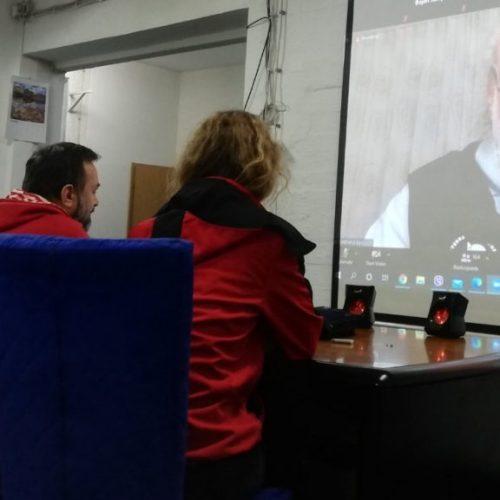 Inovacije gorskog spašavanja iz Bosne i Hercegovine predstavljene svijetu