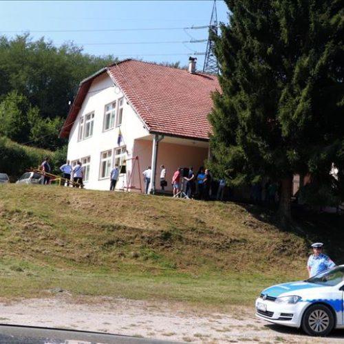 Bošnjački učenici iz Liplja ponovo u školskim klupama