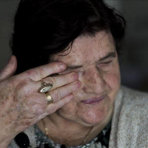 """In memoriam: Tako je govorila Nura Alispahić, majka žrtve zločina """"Škorpiona"""""""