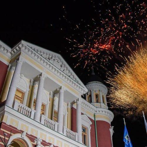 Svečano otvoren obnovljeni Olimpijski muzej Sarajevo (Foto)