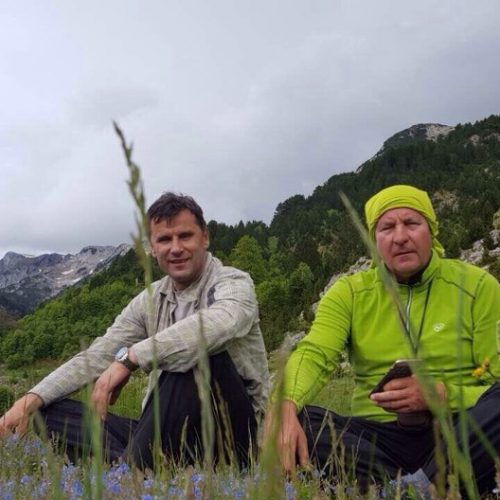 'Naše rijeke, planine i priroda su totalno napadnute i te minicentrale bi potpuno izmijenile krajolik'