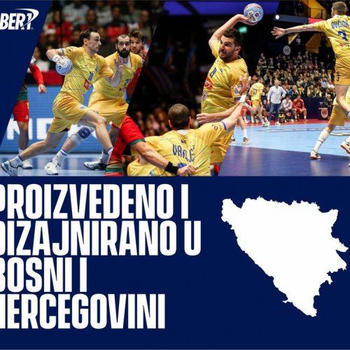 Domaći sportski brend 'Number 1' otvara nove pogone i pokreće maloprodajnu mrežu širom Bosne i Hercegovine