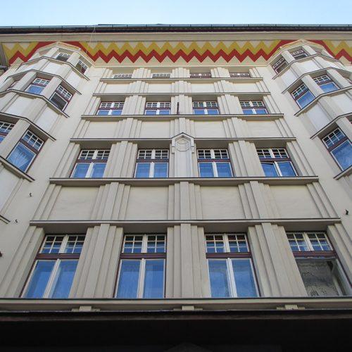 Sarajevo: Palata Musafija, nacionalni spomenik velike estetske vrijednosti