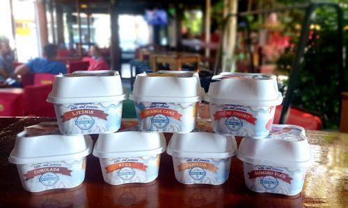 Domaći proizvođač sladoleda: 'Crystal Ice' plasira 22 nova halal proizvoda