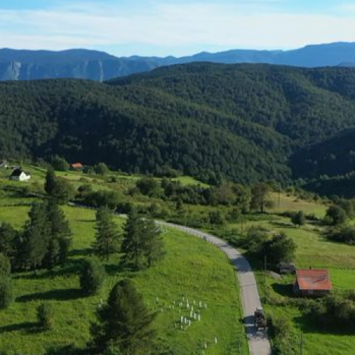 Osmače kod Srebrenice: Almir Dudić se u svoje rodno mjesto vratio s 19 godina