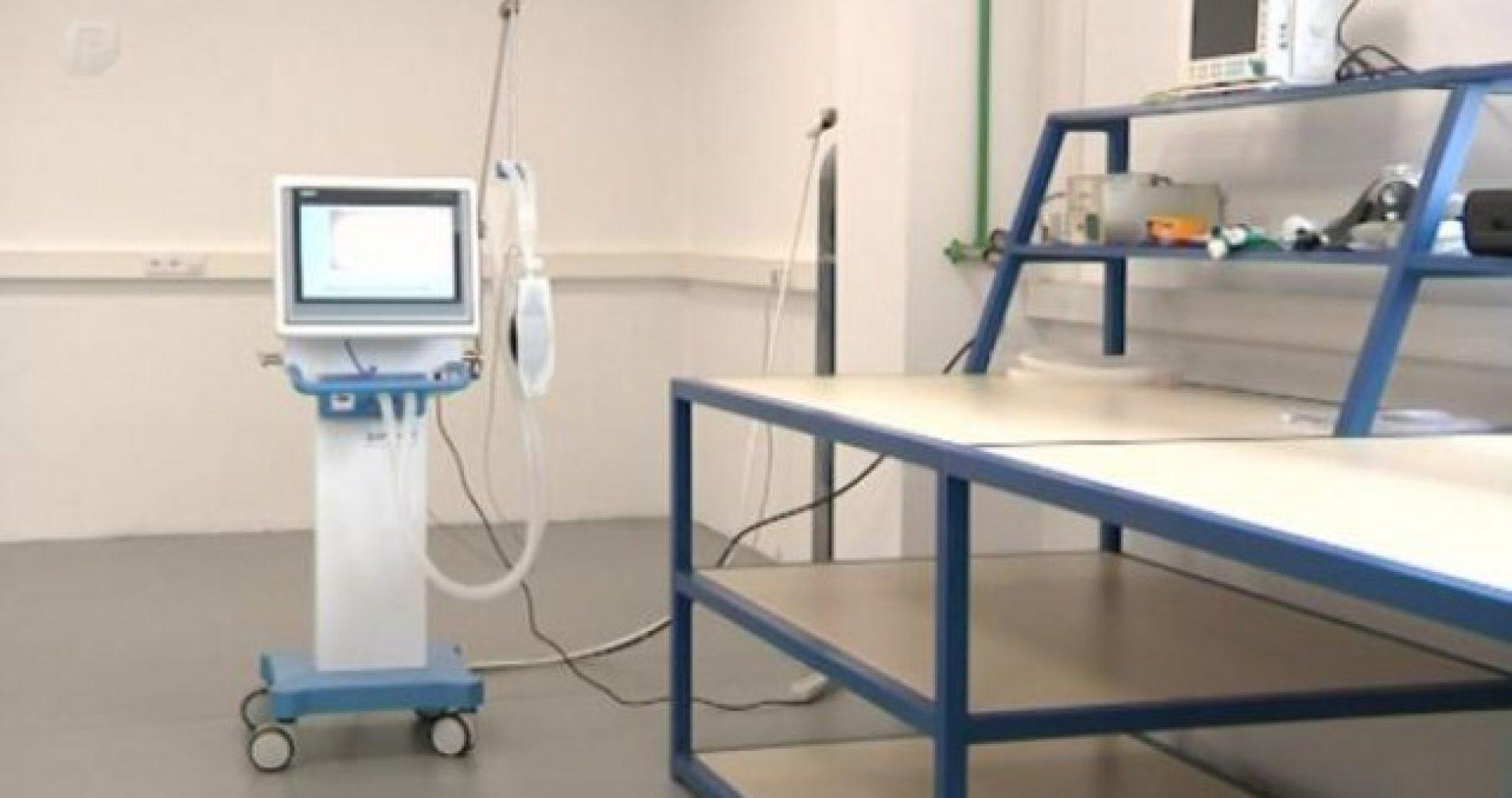 Respirator proizveden u Bosni čeka na međunarodni test (Video)