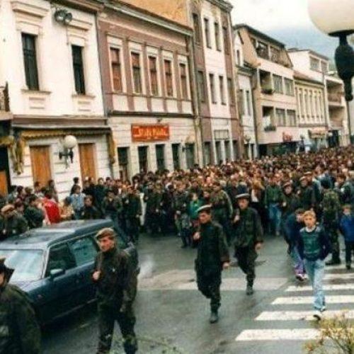 Sjećanje na Mihajla Petrovića – Beograđanin koji je branio Bosnu