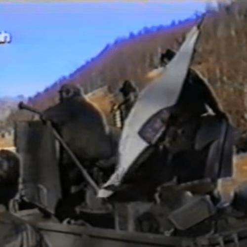 Krajem oktobra '94. ARBiH na Bjelašnici i Treskavici oslobodila 100 km2 i osvojila do tada najveći ratni plijen
