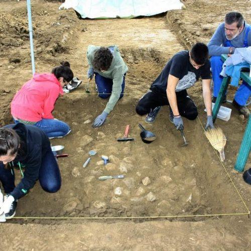 Arheološka istraživanja kod Visokog: Moguće nalazište temelja kraljevskog dvora bosanskih vladara