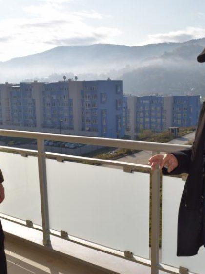 Stanove u vogošćanskom naselju Rosulje dobilo 62 pripadnika boračke populacije