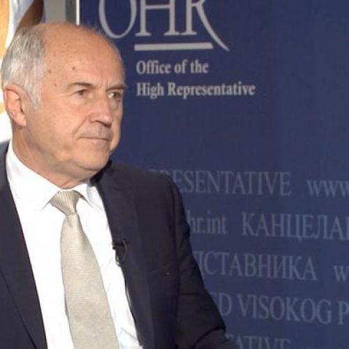 Inzko: Sve članice Vijeća sigurnosti kritikovale su glorificiranje ratnih zločinaca