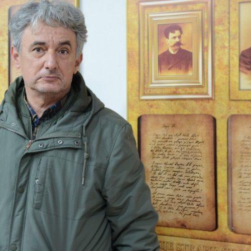 U Bitunji kod Stoca otkrivanje spomen ploče na rodnoj kući Alije Isakovića