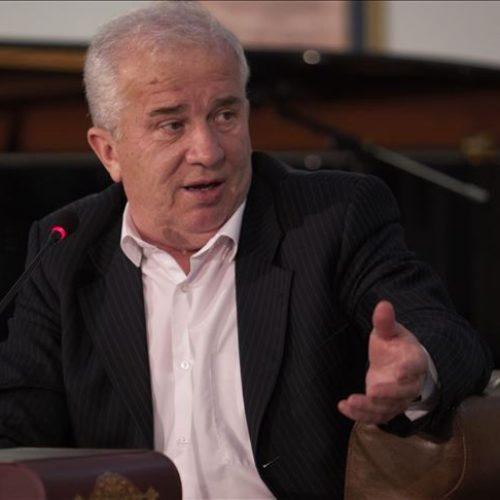 Latić: Bošnjaci i ne znaju ko su njihovi najveći pjesnici. Hasan Sabit Bosnevi  nagrađen je kao najbolji pjesnik carstva koje se prostiralo na tri kontinenta