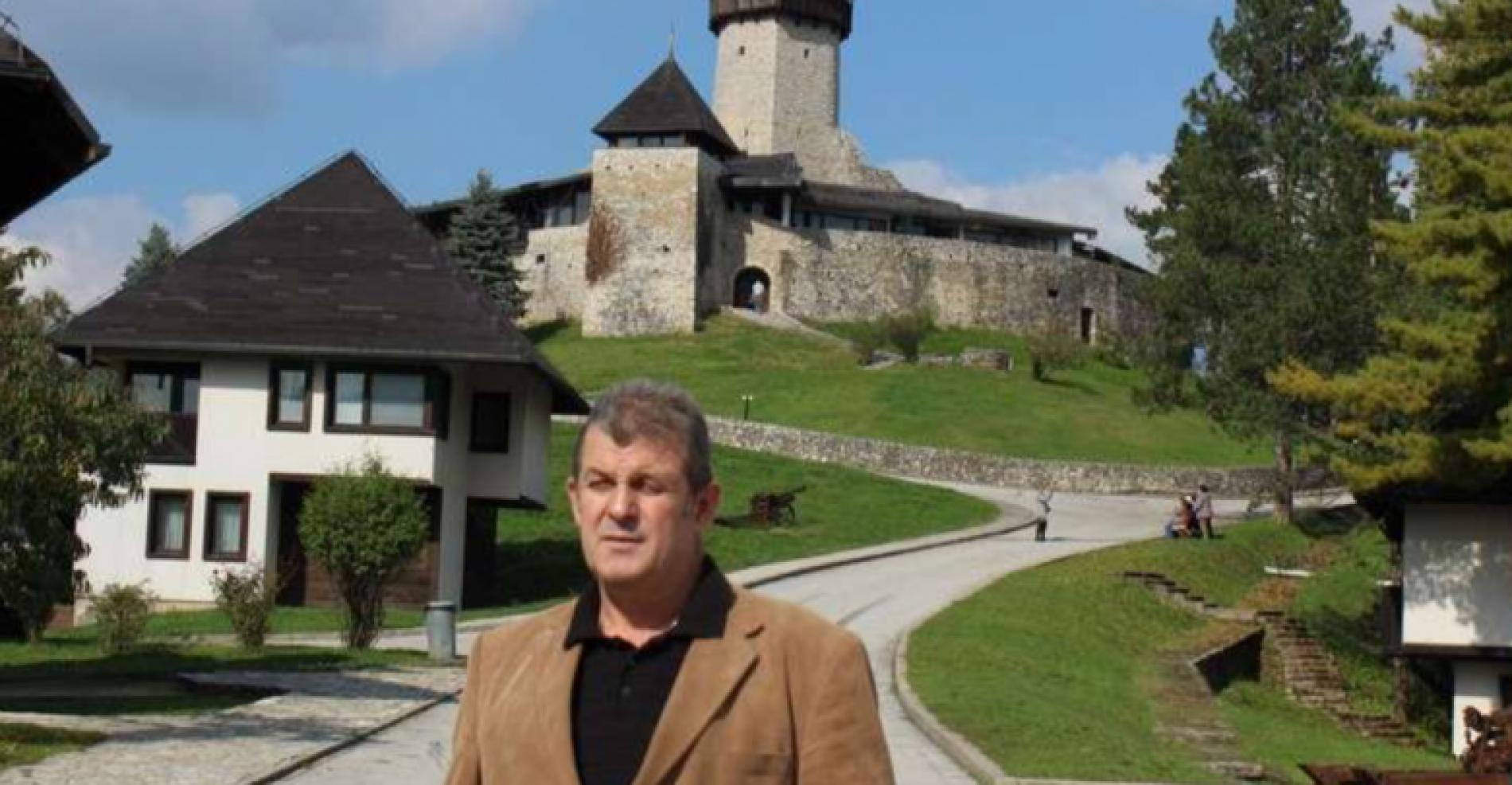 Nijaz Miljković: Patriotizam je borba da bude bolje u ovoj državi, u ratu i poslije (Video)