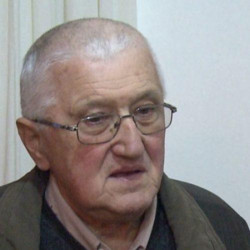 Sead Hadžijahić – jedan od pionira sportskog novinarstva u Bosni i Hercegovini