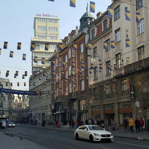 Moderniji i bolji prijevoz putnika u Sarajevu: Potpisan Ugovor za nabavku novih tramvaja