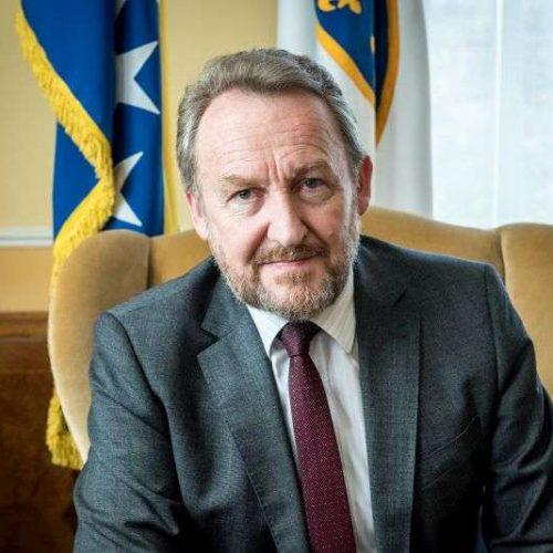 Izetbegović odbio učešće na sastanku koji je organizirao ruski ambasador pri UN-u zbog zaobilaženja Predsjedništva BiH