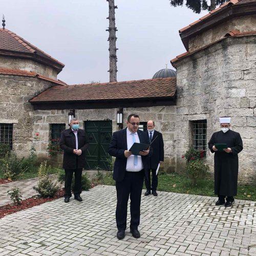 'Rezolucija banjalučkih Muslimana 1941.' je civilizacijski čin hrabrosti Bošnjaka