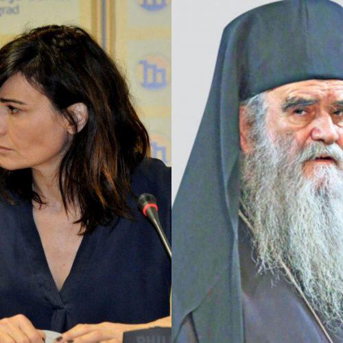 Biljana Srbljanović – Risto Radović nije bio dobar čovjek