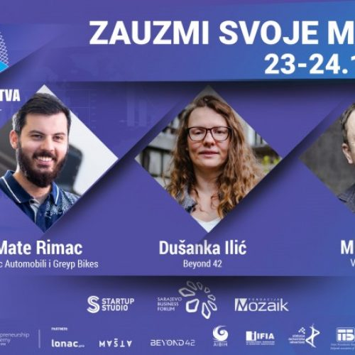 Predsjedništvo BiH pokrovitelj prvog regionalnog virtuelnog Sajma inovacija