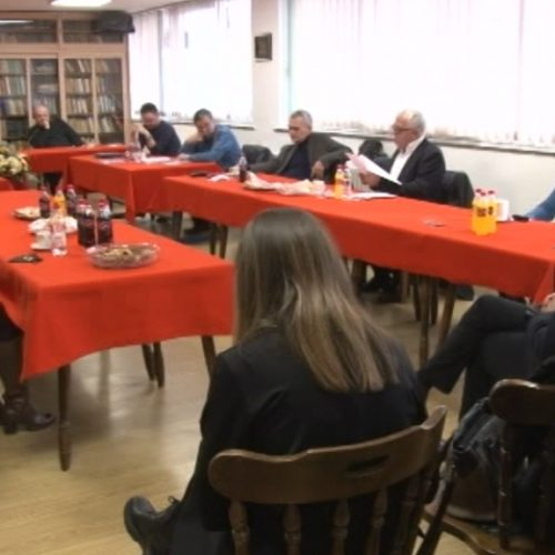 Gradska biblioteka Kakanj organizator festivala književnosti 'Bosansko kraljevstvo u književnosti'