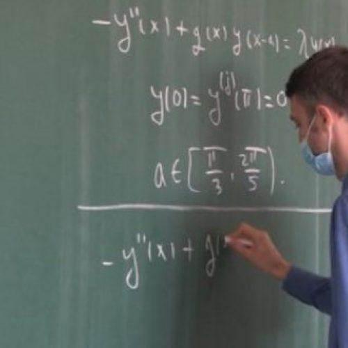 Nebojša Đurić riješio je 40 godina star matematički problem
