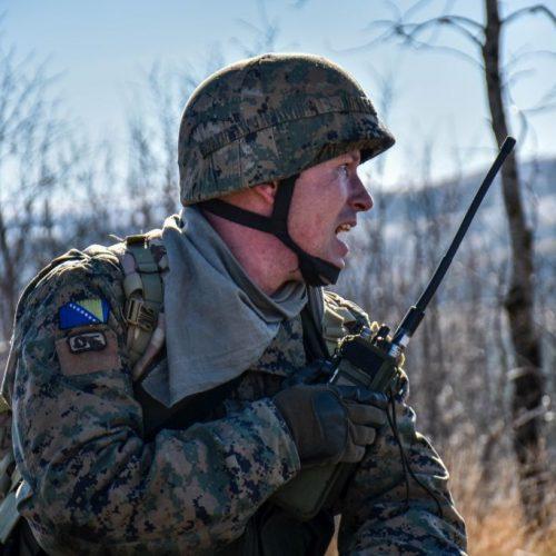 Uspješno završena 'Bilateralna vježba' –  najavljena velika vježba za 2021. uz učešće više od 1000 vojnika